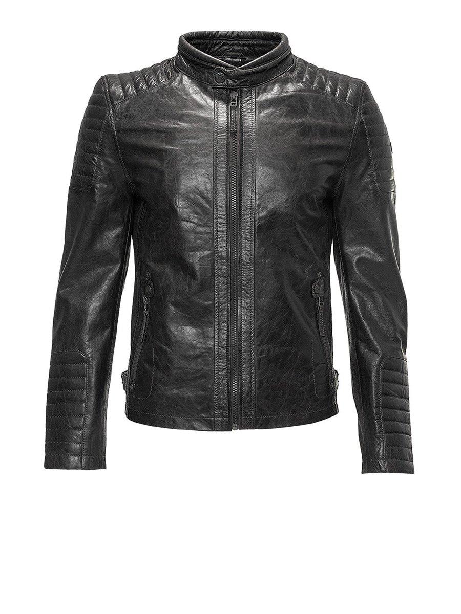 Куртка темно-серая   2065290   фото 2