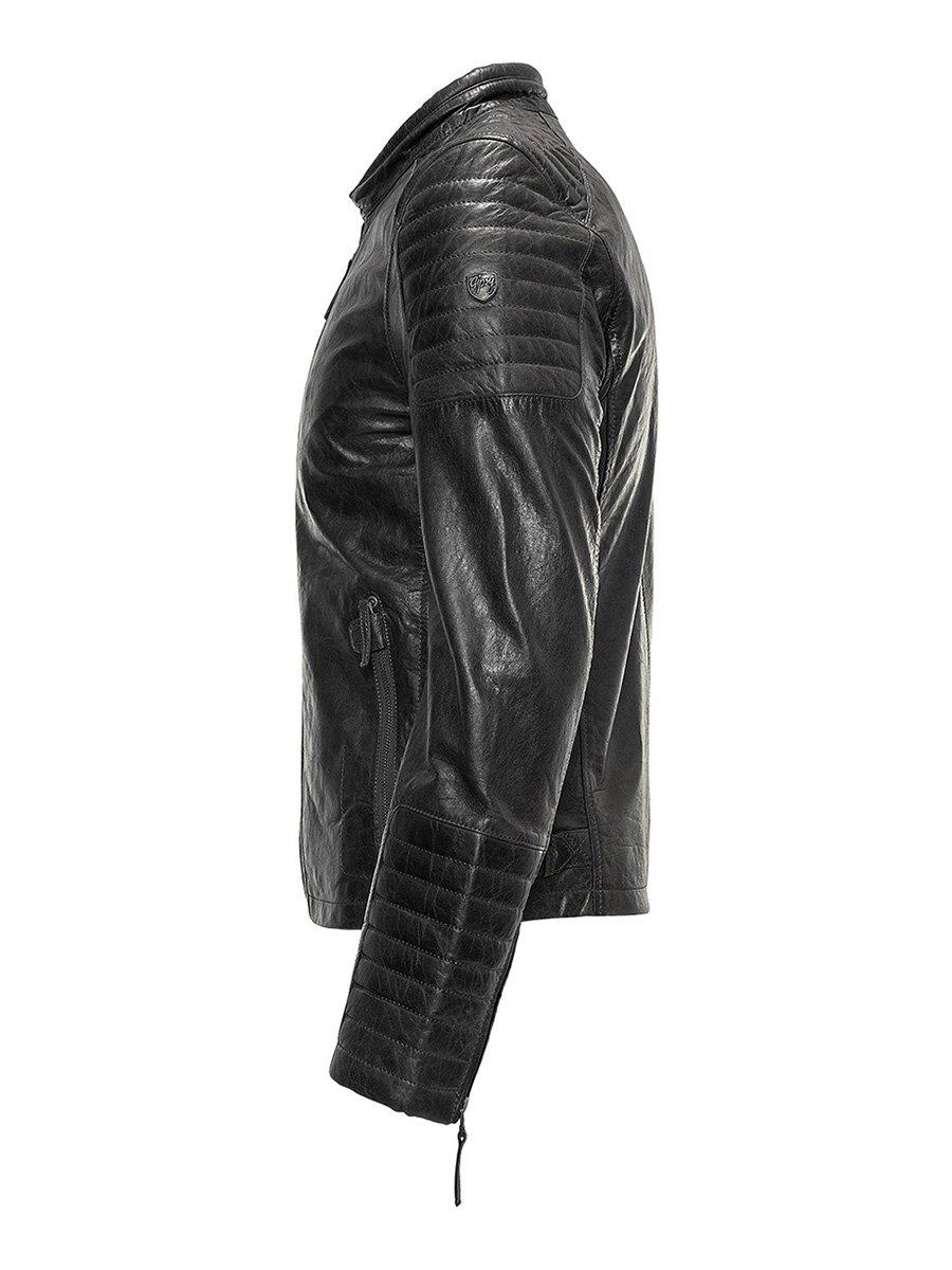Куртка темно-серая   2065290   фото 3