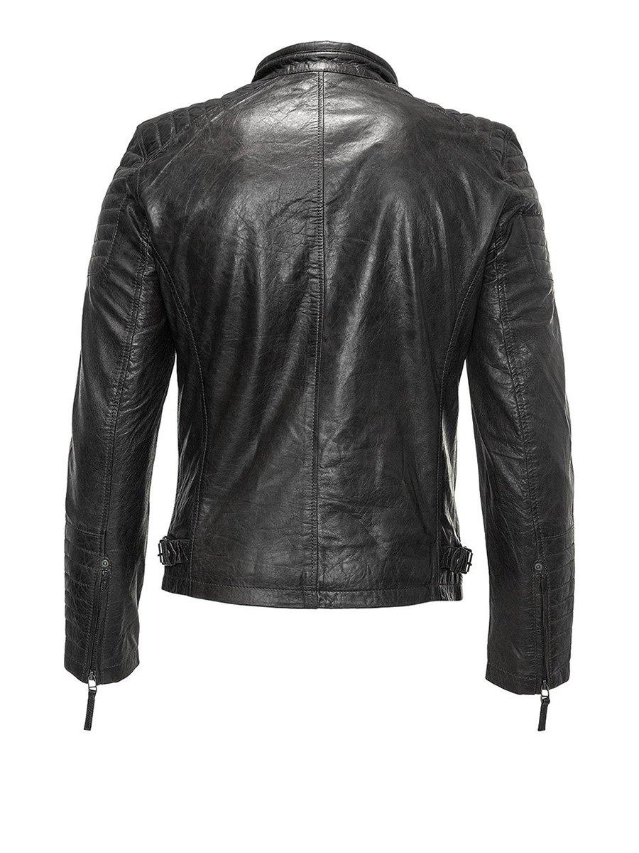 Куртка темно-серая   2065290   фото 4