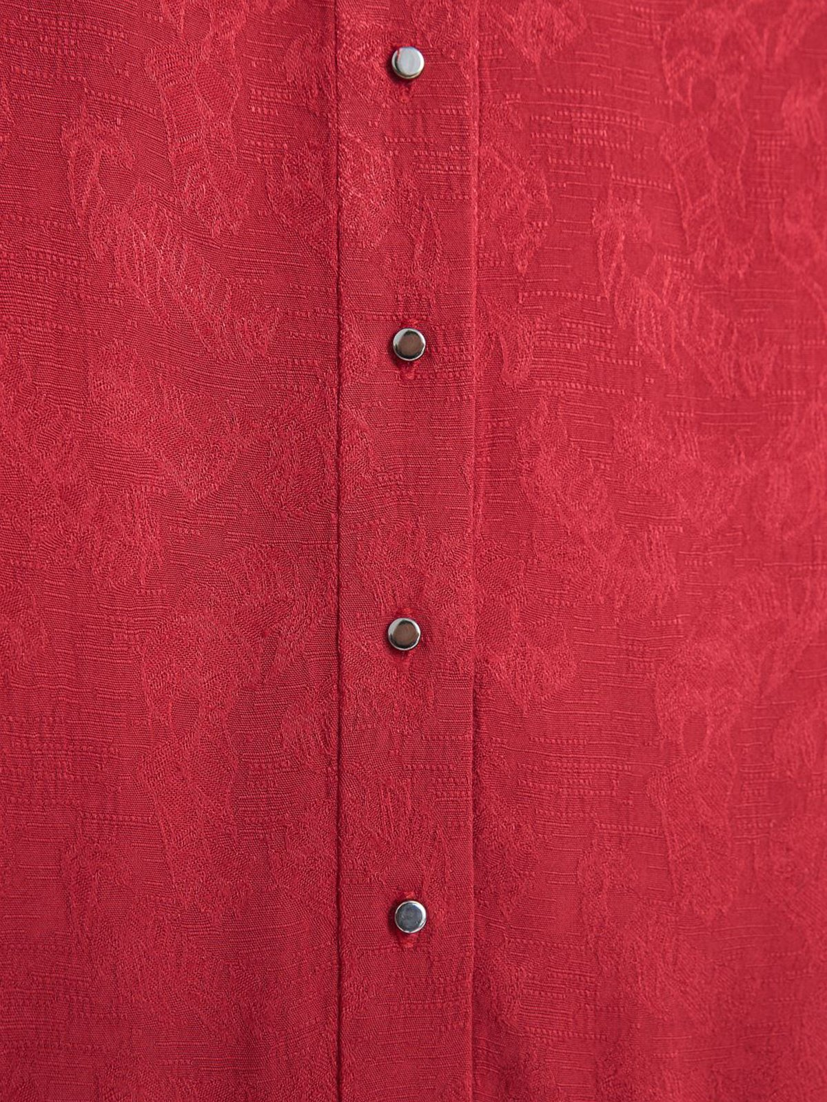 Туника красная | 1944550 | фото 4