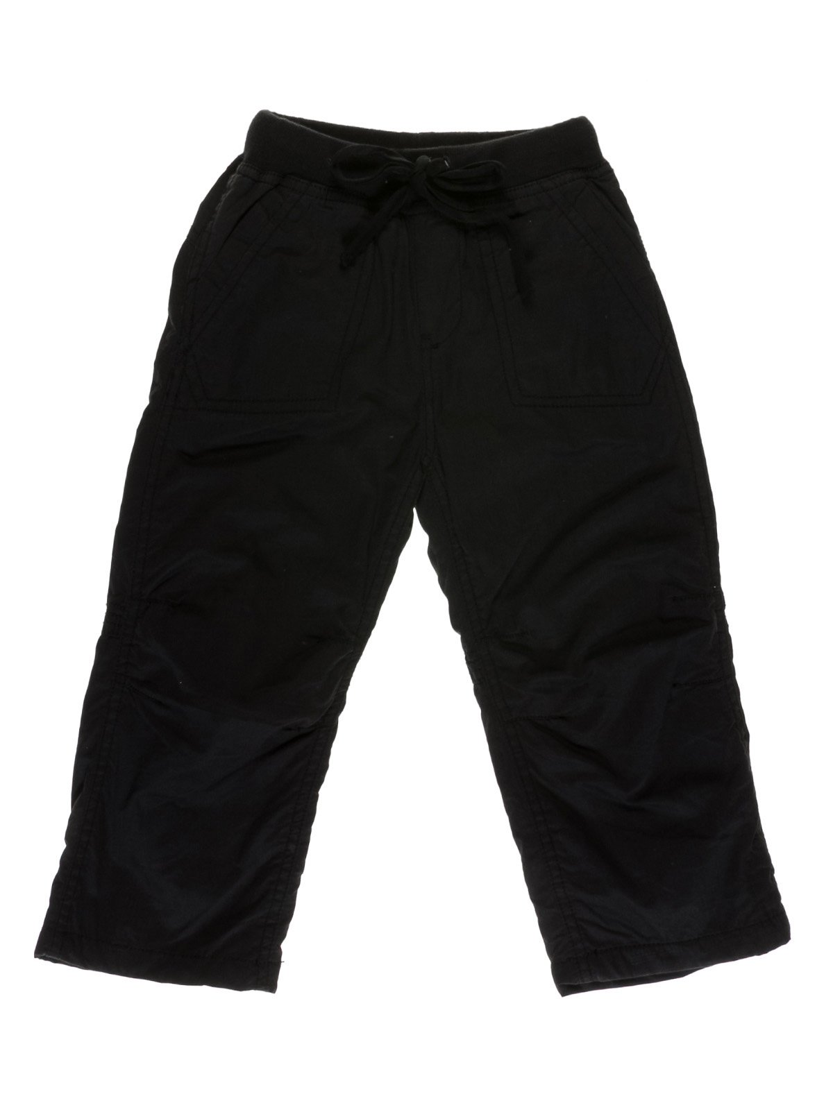 Штани чорні | 2064290