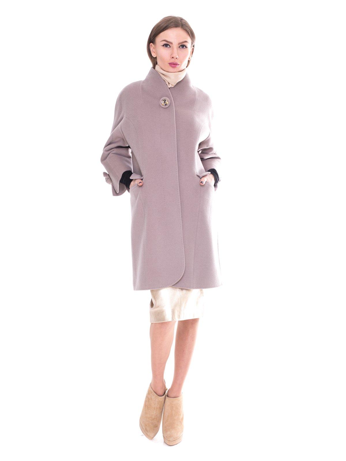 Пальто серое | 2083545
