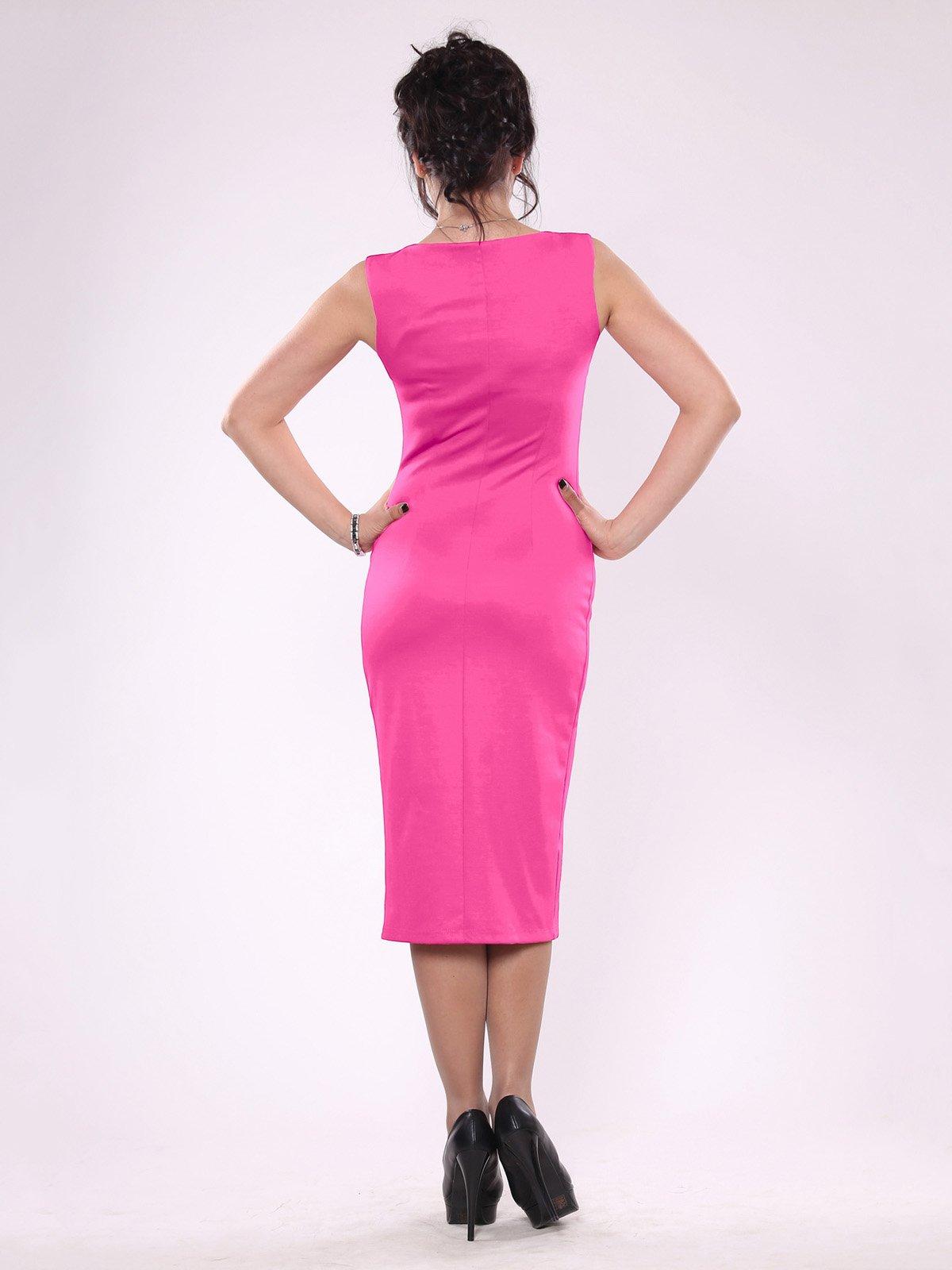Платье цвета фуксии | 2076731 | фото 2