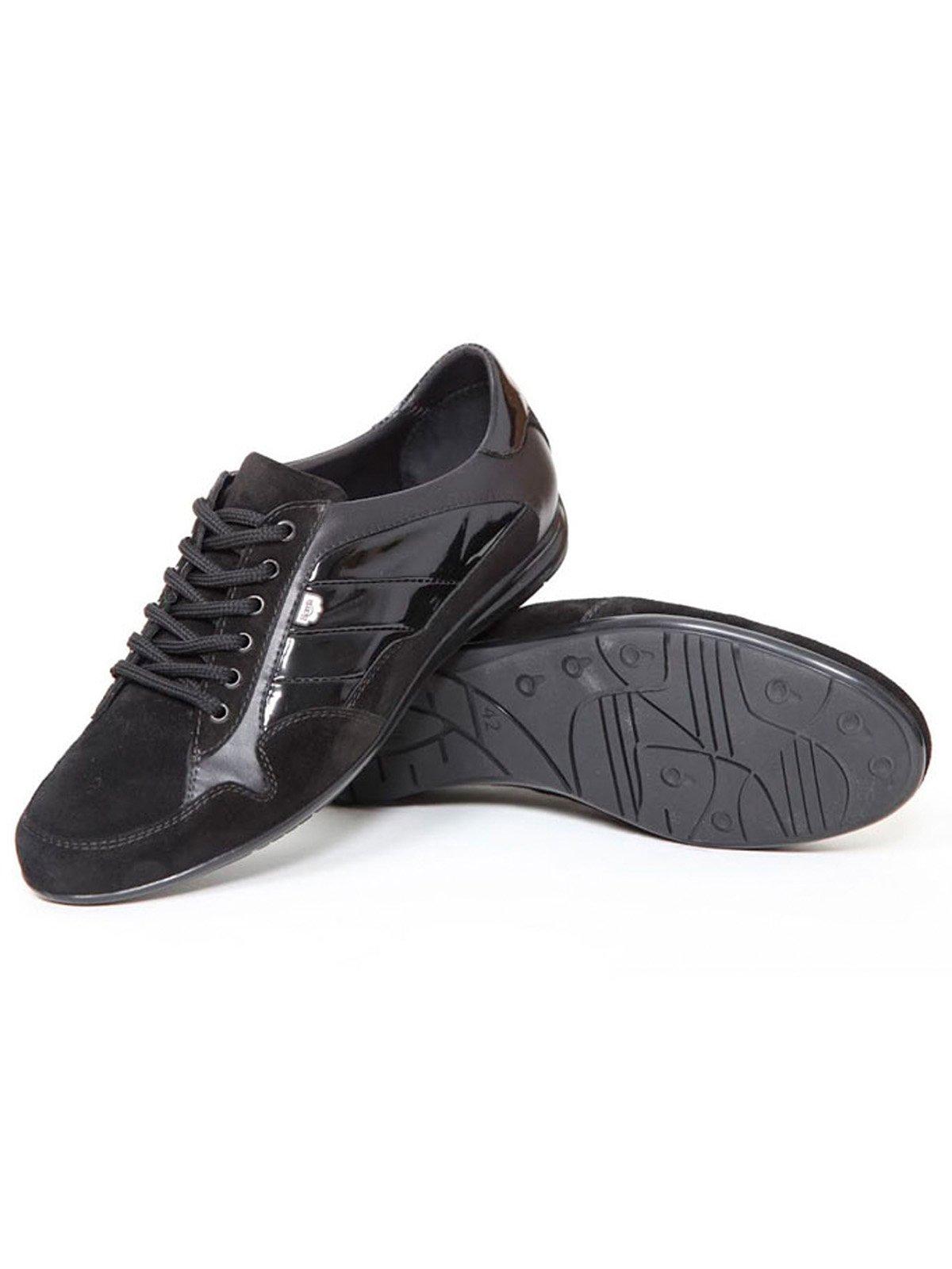Туфли черные | 2086141