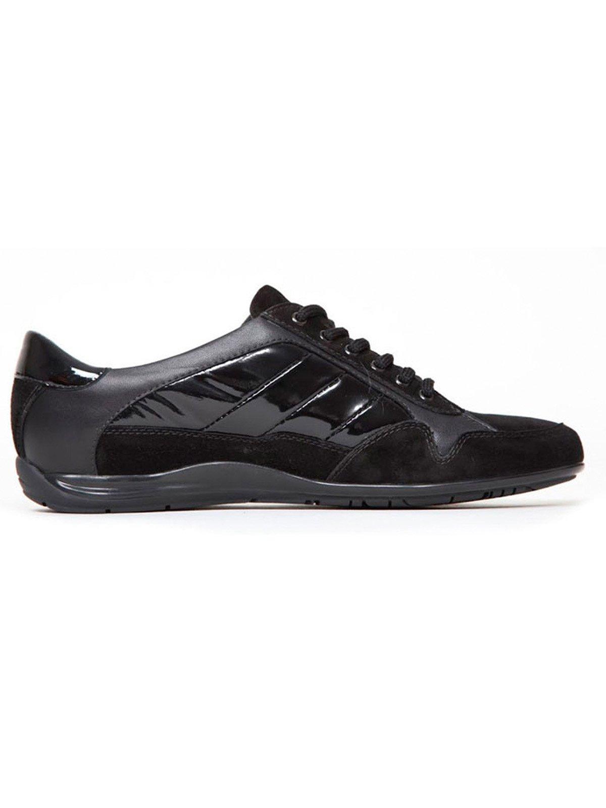 Туфли черные | 2086141 | фото 2