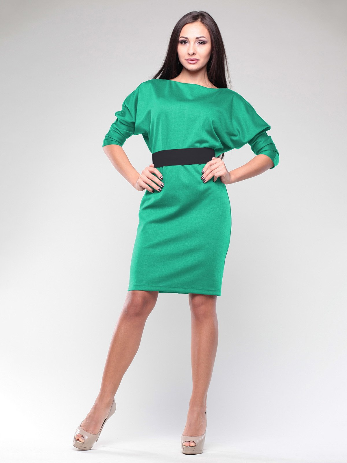 Сукня зелена   2076063
