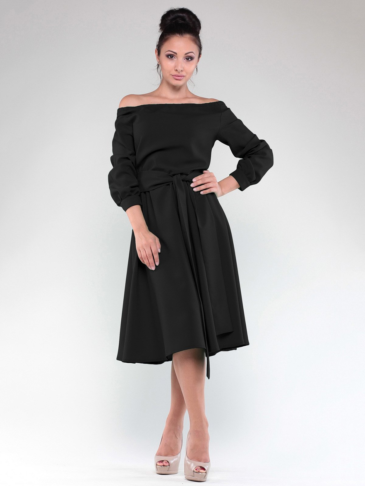Сукня чорна | 2092537