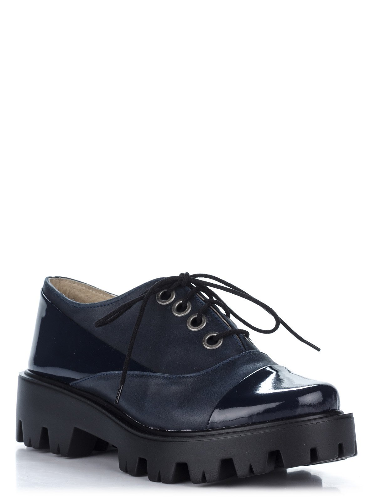 Туфли синие | 2110216