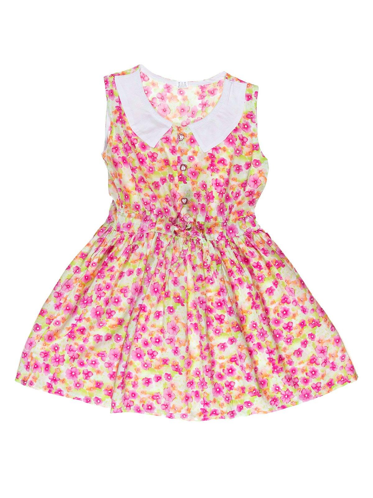 Сукня в квітковий принт | 2109900