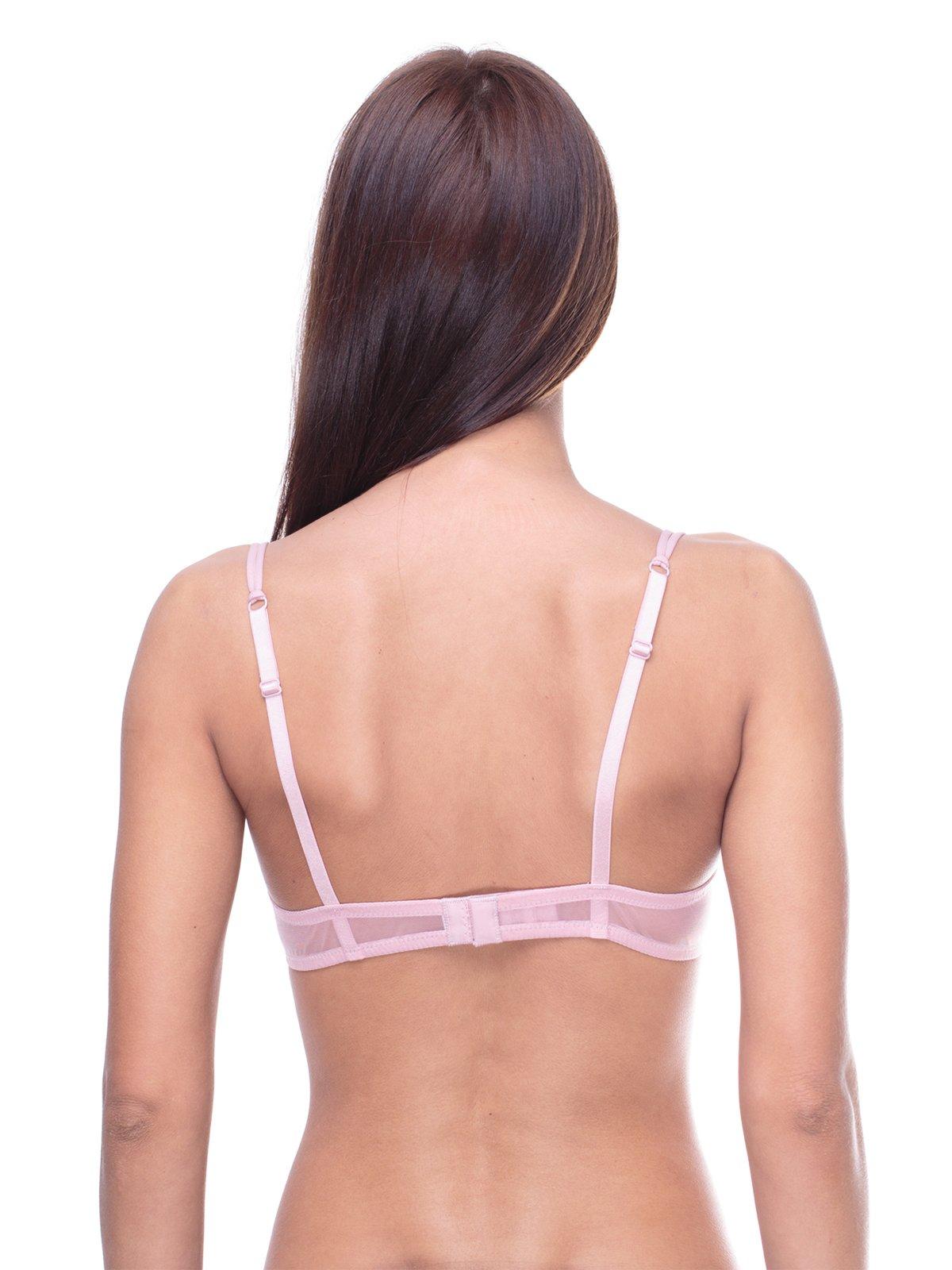Бюстгальтер push-up рожевий   2109019   фото 2
