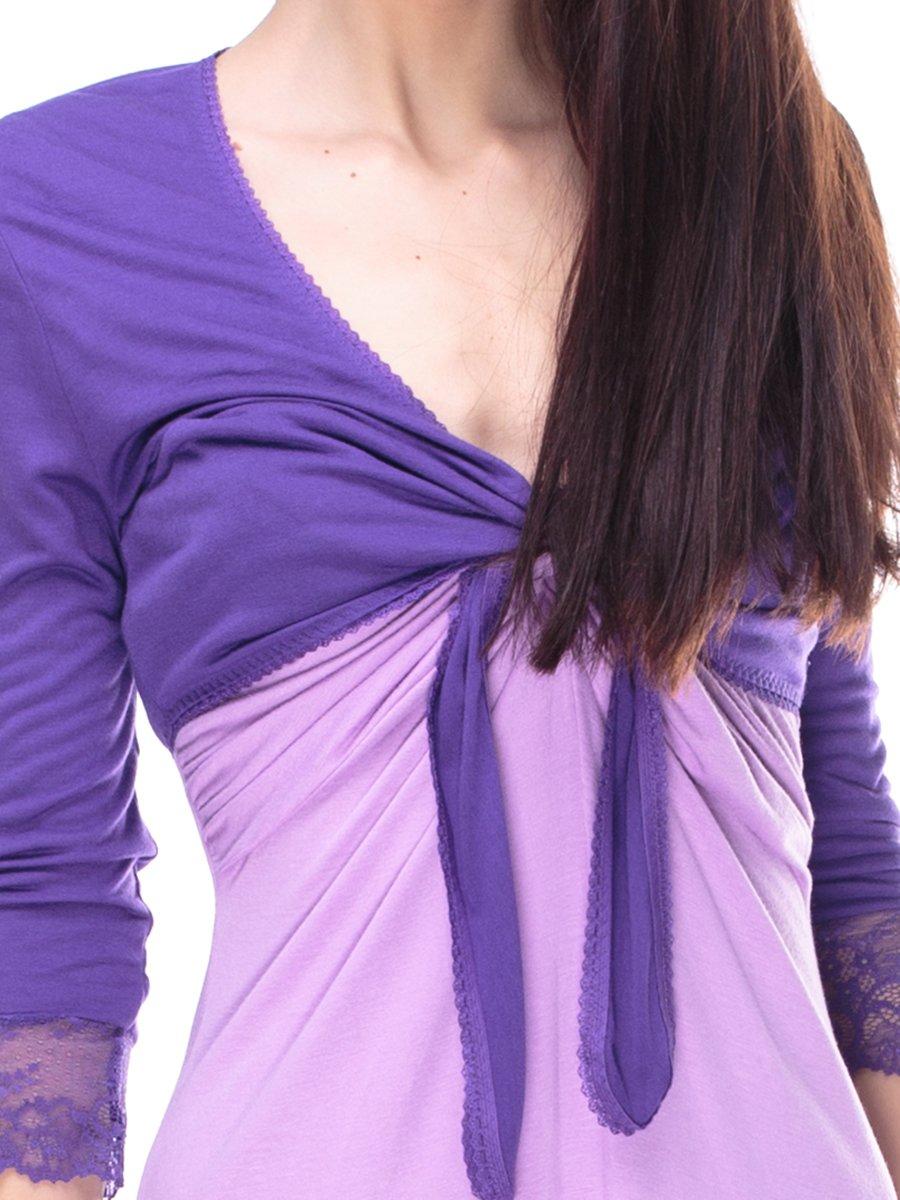 Болеро фіолетове | 2108989 | фото 3