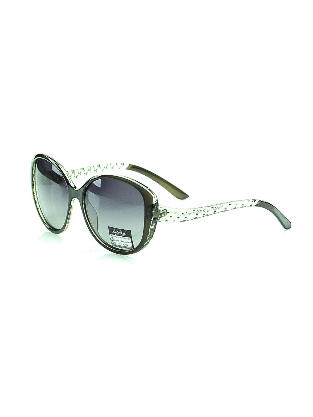 Очки солнцезащитные | 2124189