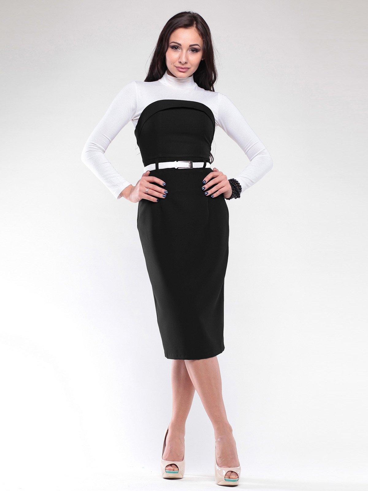 Сукня чорна | 2126490