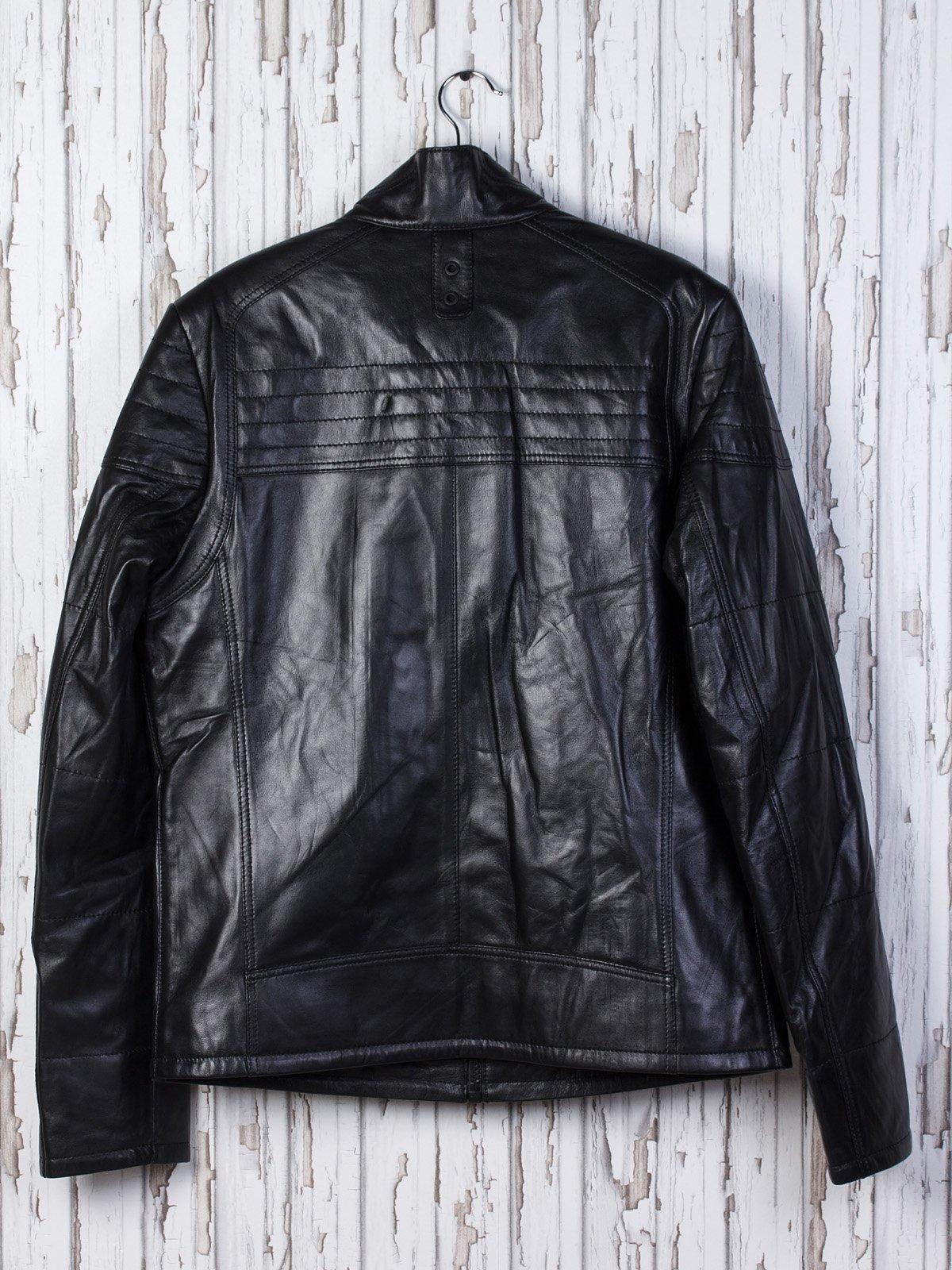 Куртка чорна | 2128666 | фото 2