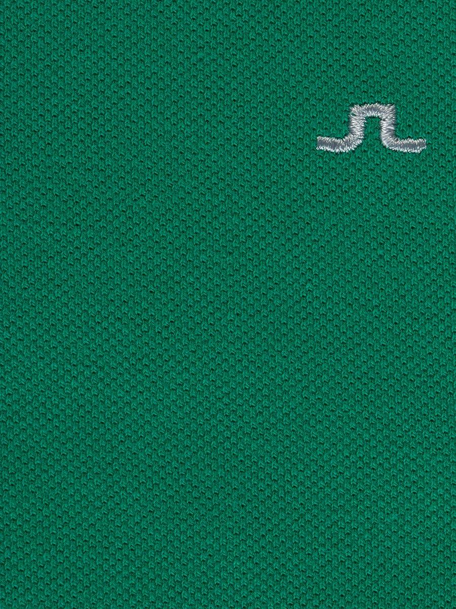 Футболка-поло зелена | 2146987 | фото 5