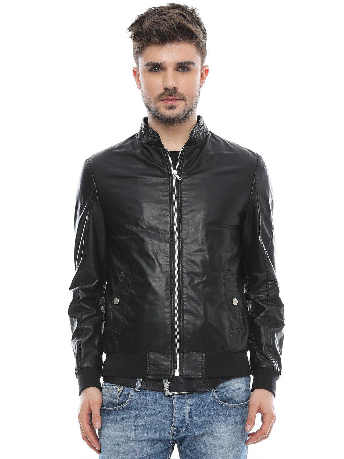 Куртка черная | 2156468