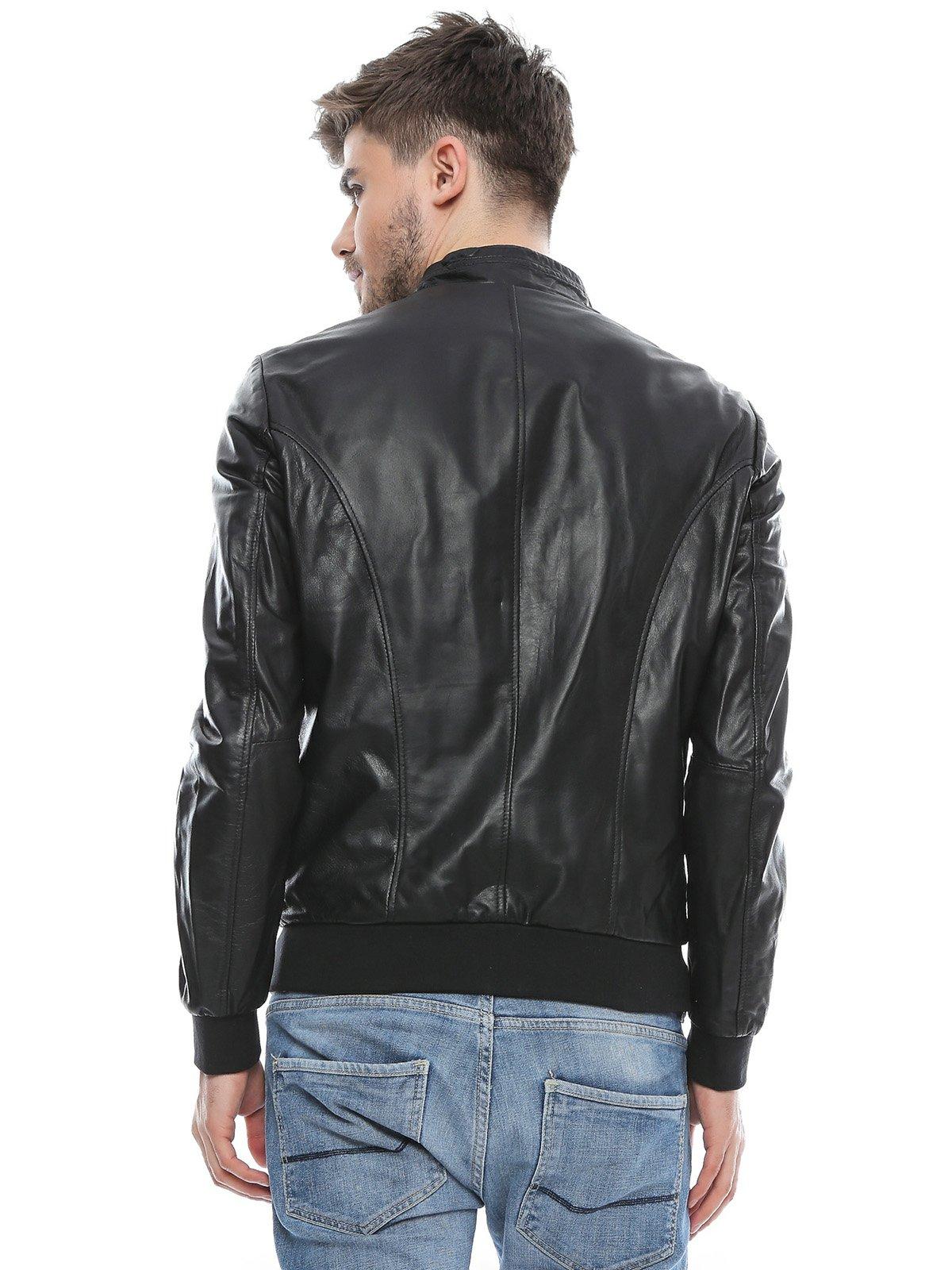 Куртка черная | 2156468 | фото 2
