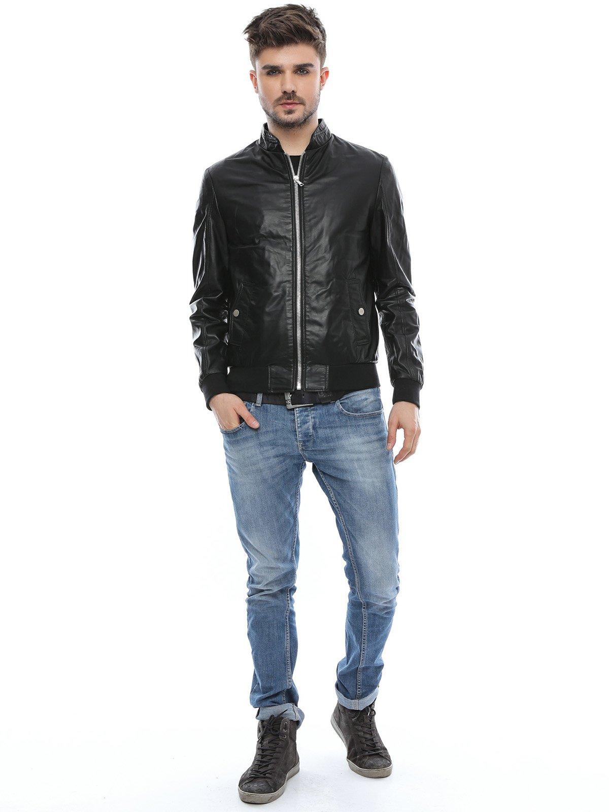 Куртка черная | 2156468 | фото 3