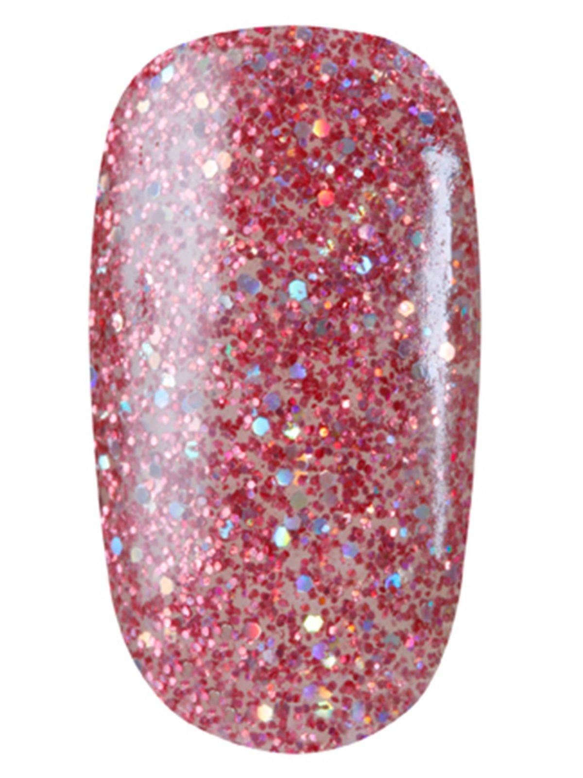 Гель-лак для нігтів Pink Sparkler - №045 (15 мл)   2175424