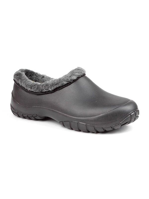 Ботинки черные   2196332