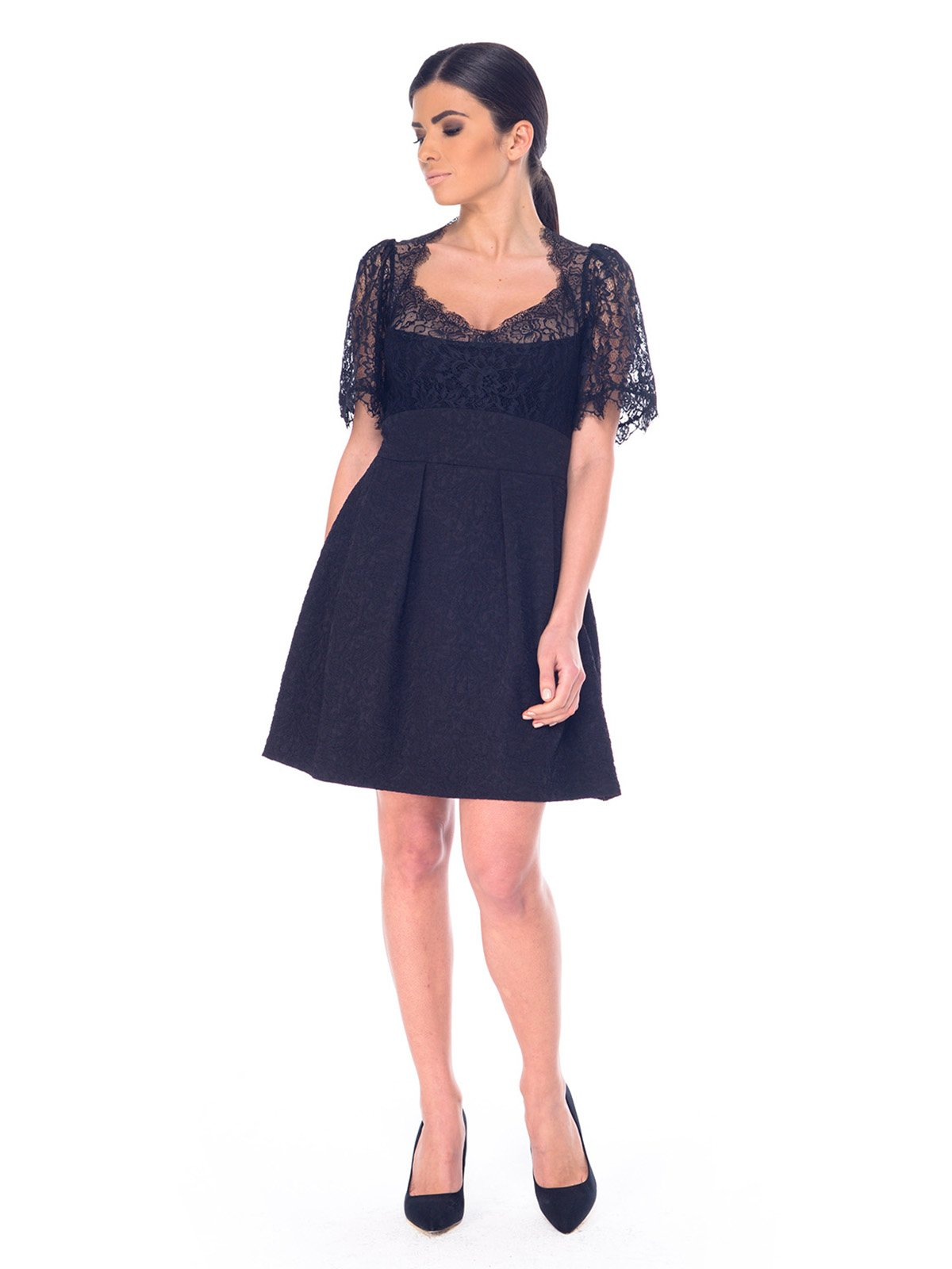 Сукня чорна | 2201702