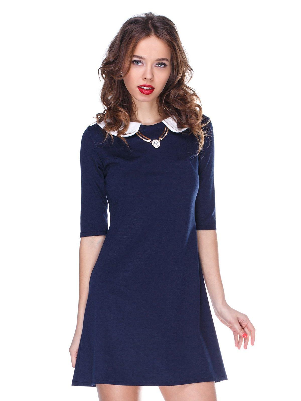 Сукня синя | 2183471