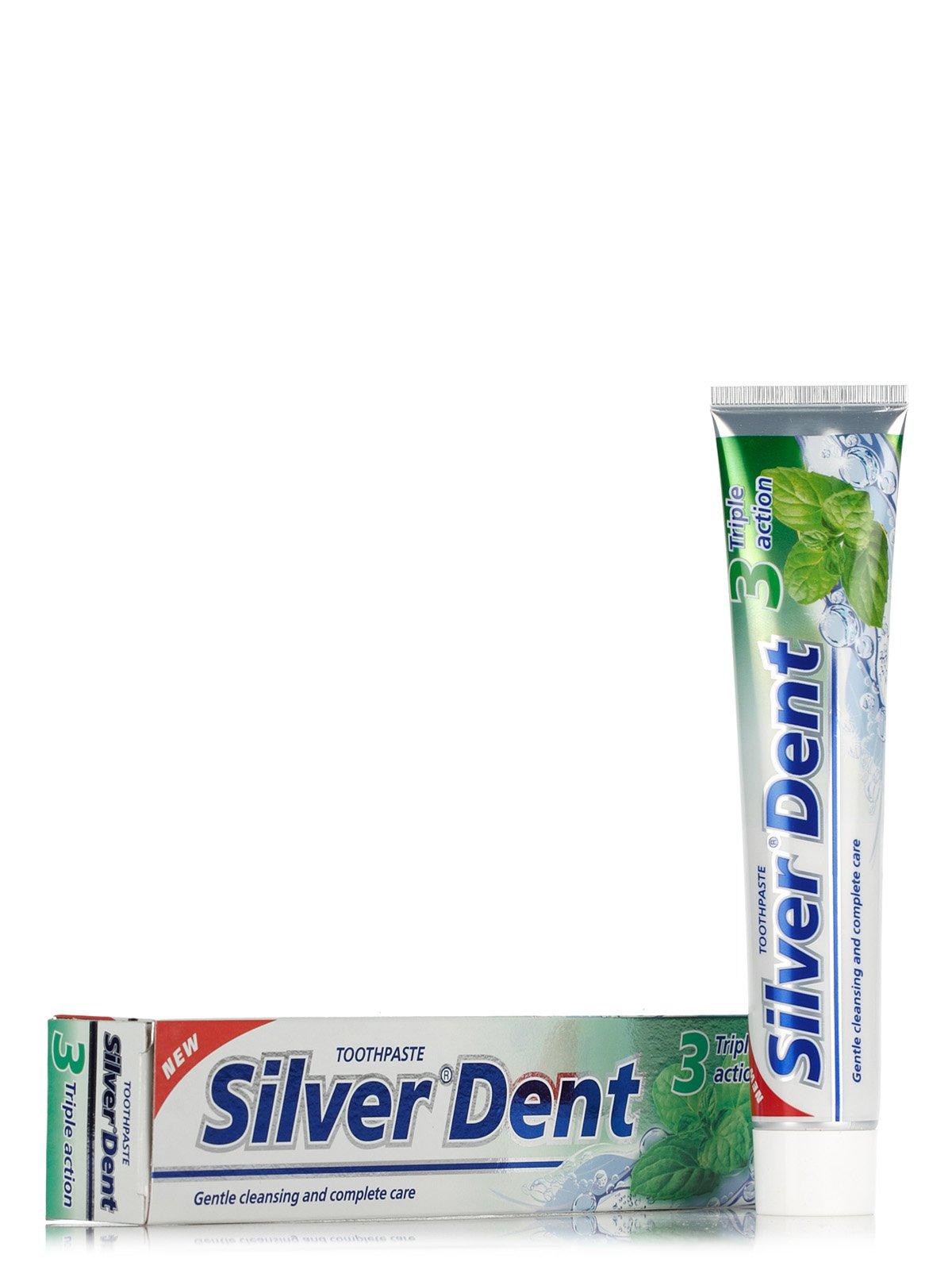 Зубная паста «Тройное действие» | 2203471