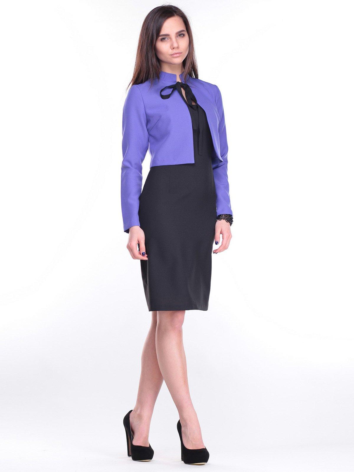 Комплект: жакет і сукня   2212296