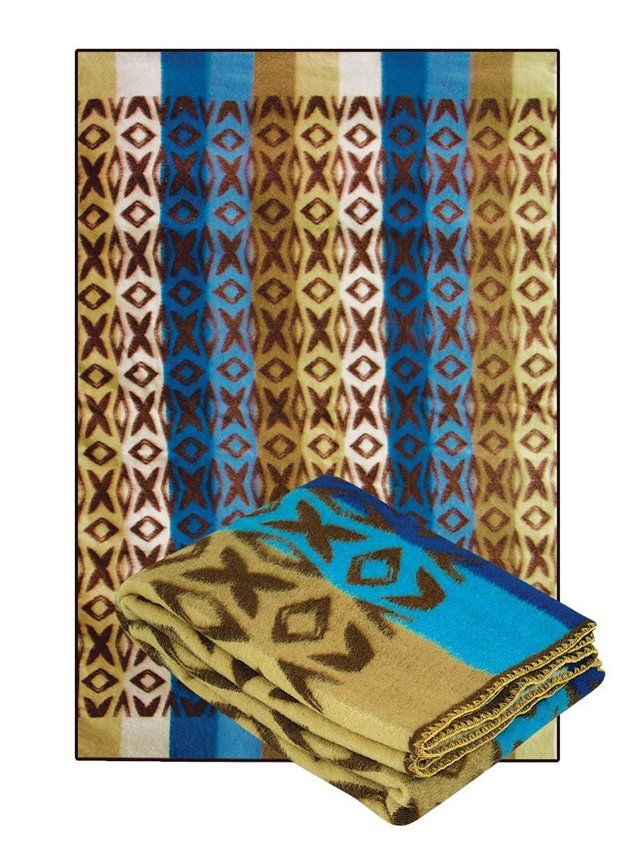 Одеяло полушерстяное (140х205 см) | 2252638