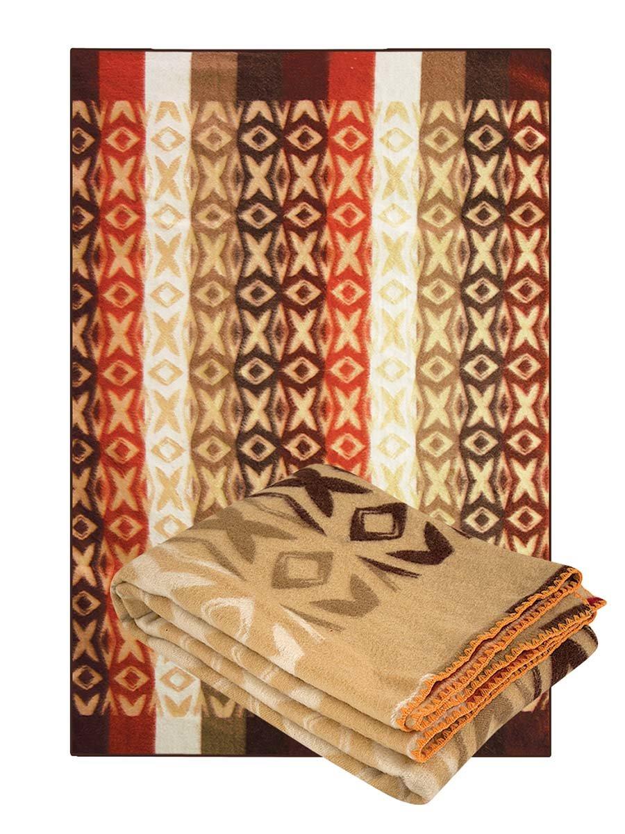 Одеяло полушерстяное (170х205 см) | 2252651