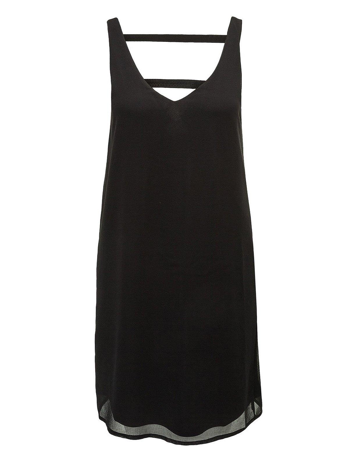 Платье черное | 2258533