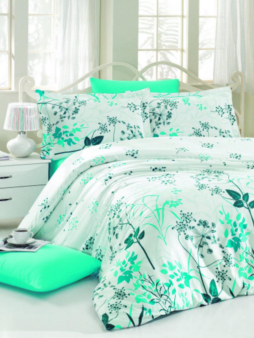 Комплект постельного белья двуспальный | 2279441