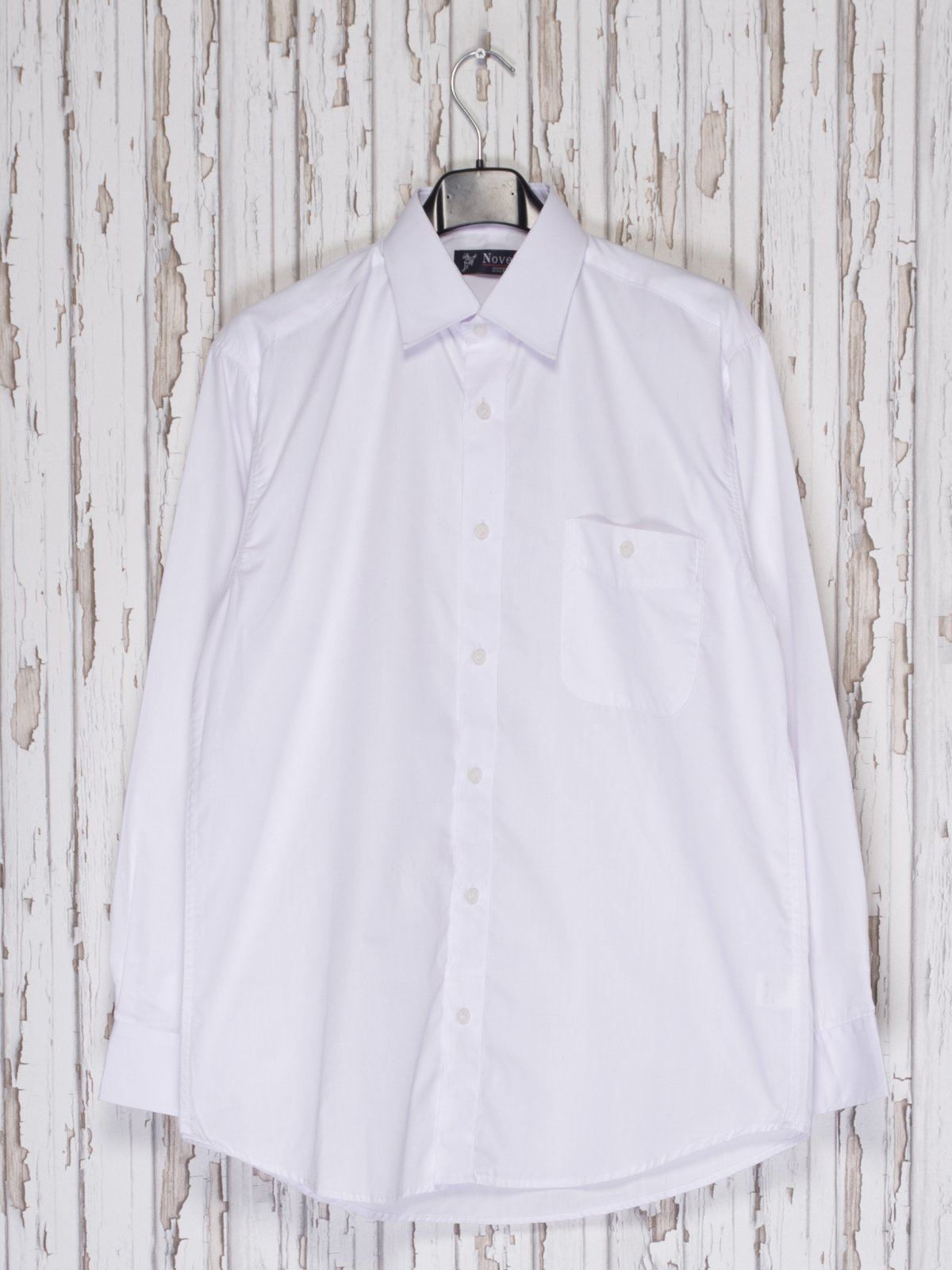 Рубашка белая   2282882