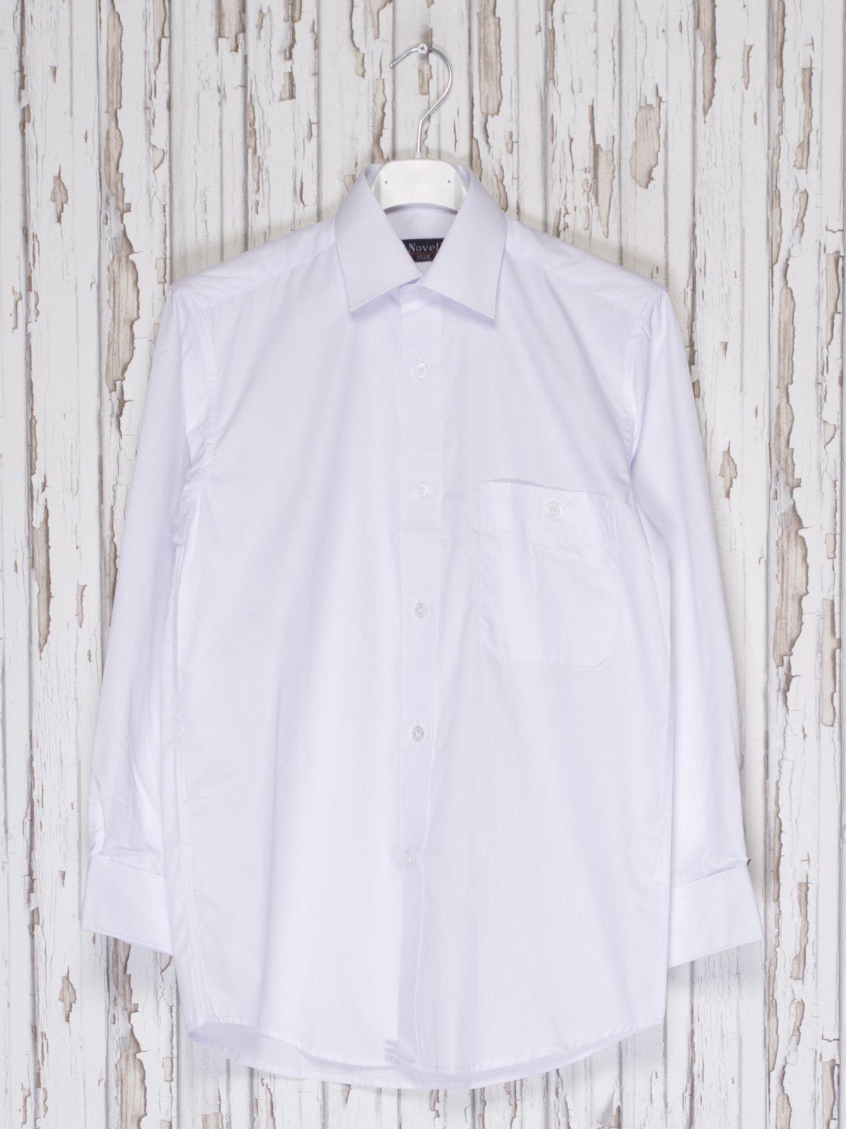 Рубашка белая   2282879