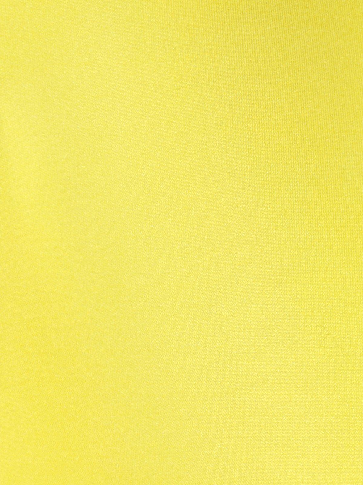 Юбка желтая | 2274048 | фото 5