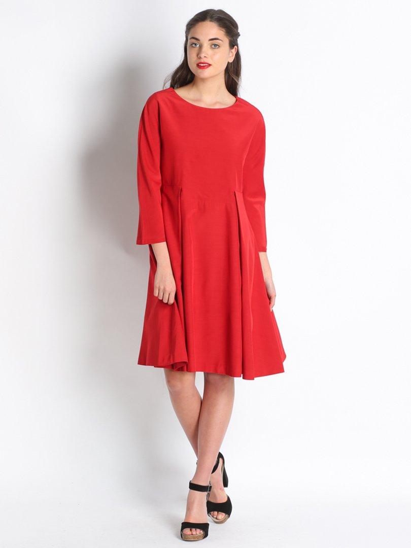 Сукня червона   2290534