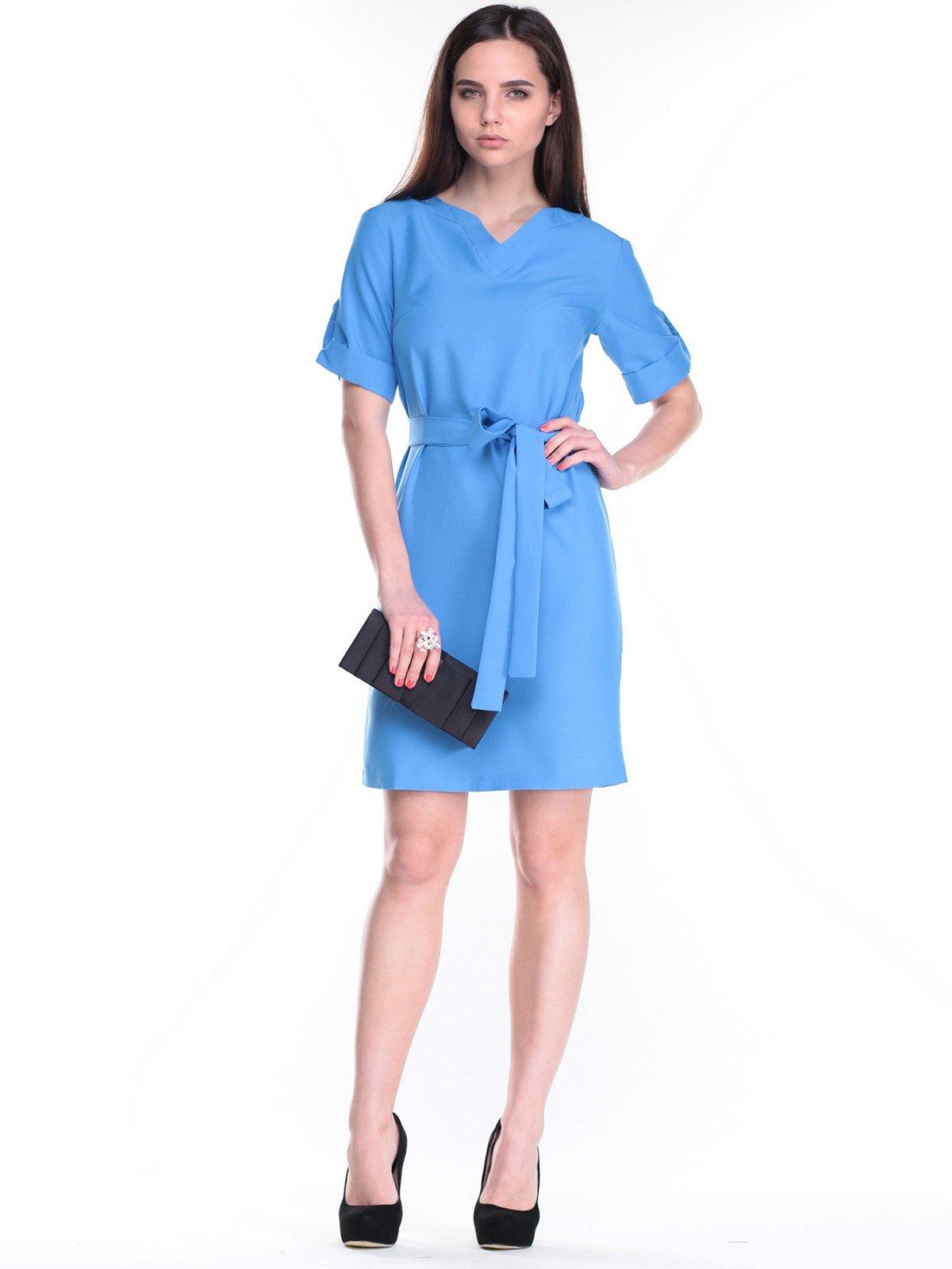 Сукня блакитна | 2294849