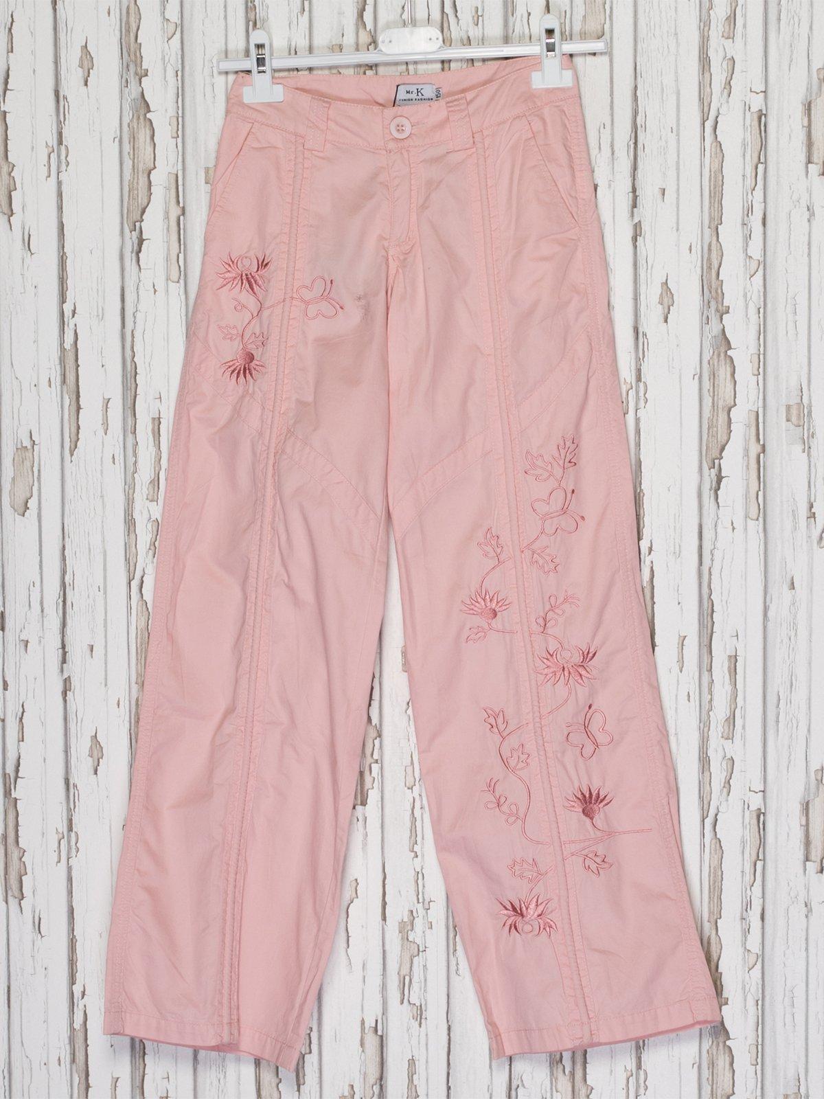 Штани рожеві | 2276069
