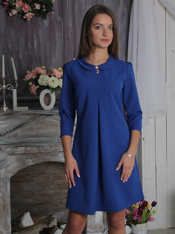 Сукня синя | 2307156