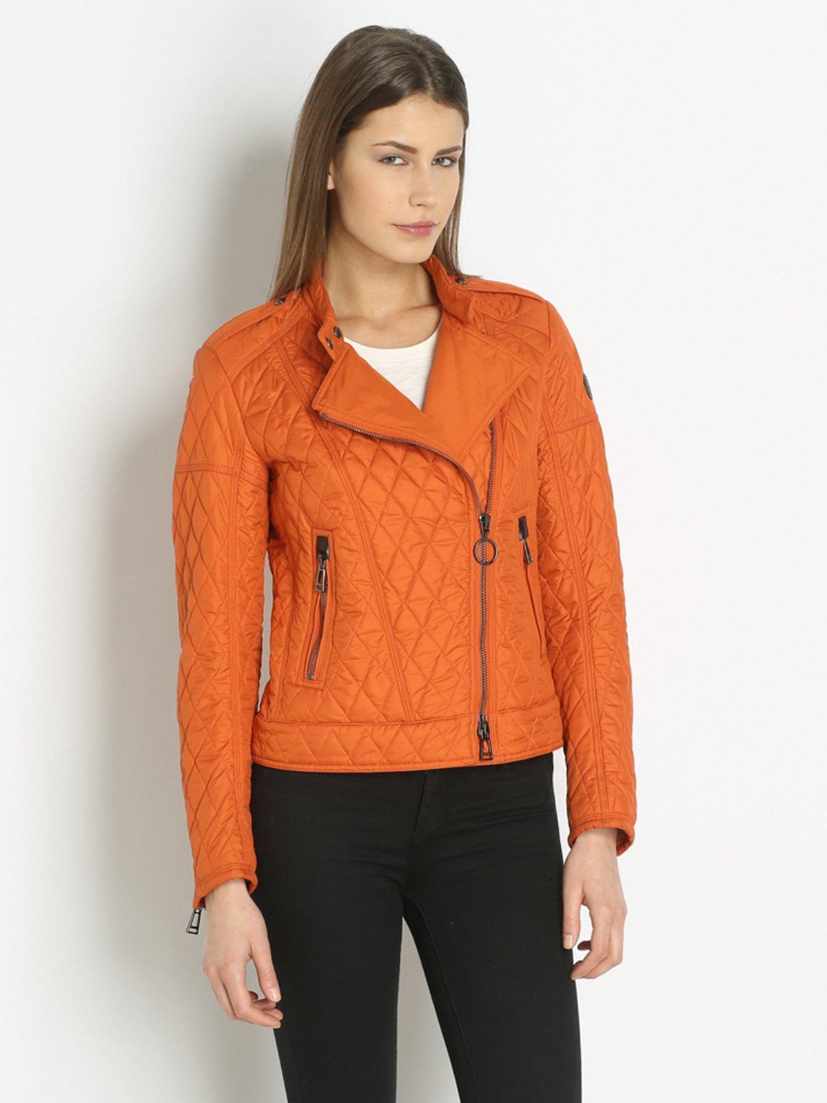 Куртка оранжевая | 2307944