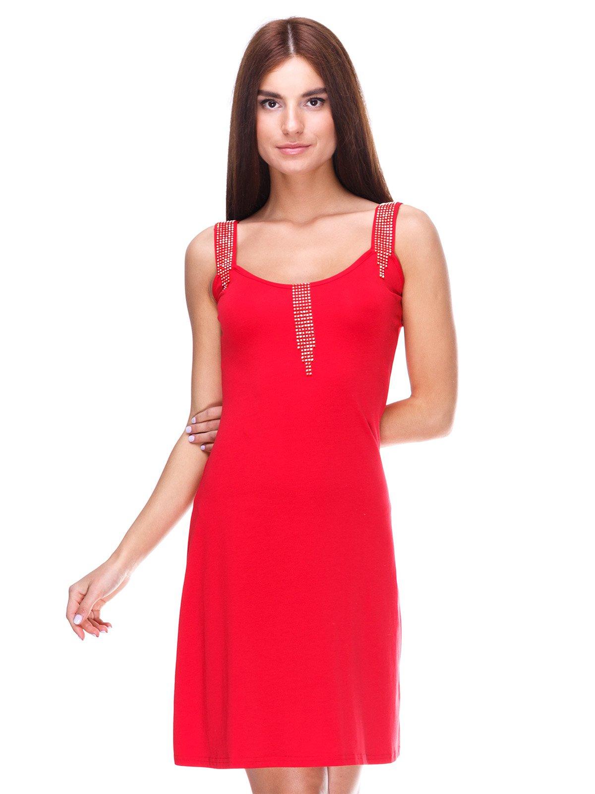 Сукня червона | 2316533