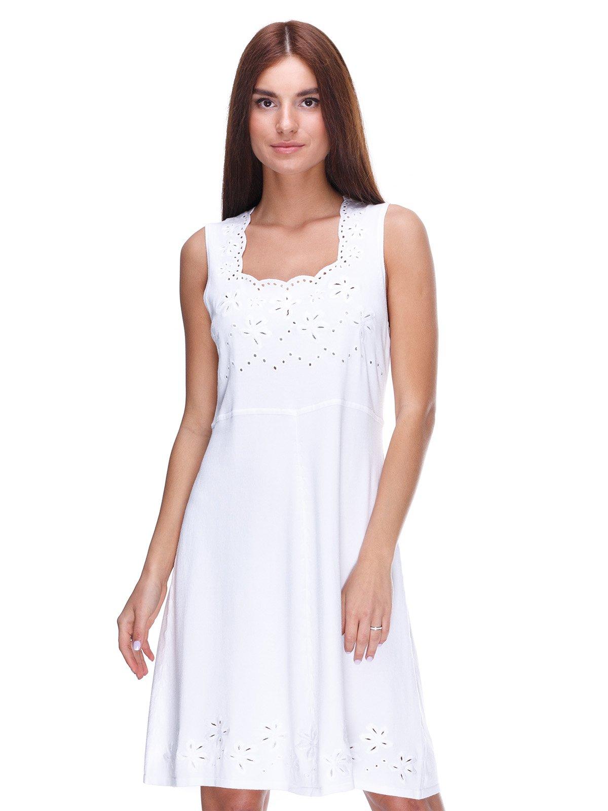 Платье белое   2316431