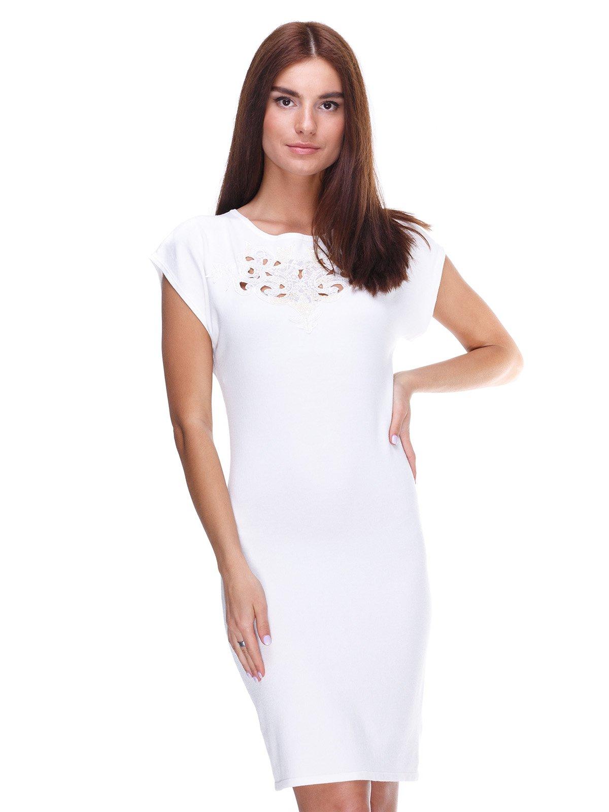 Платье белое | 2316391