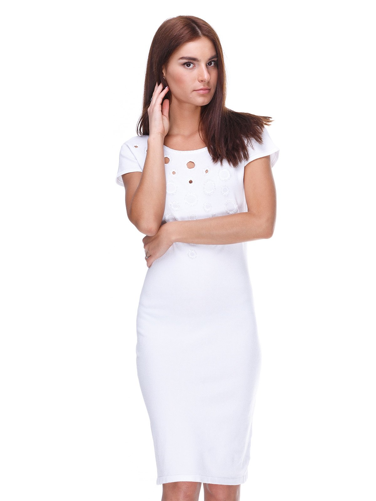 Сукня біла | 2316471