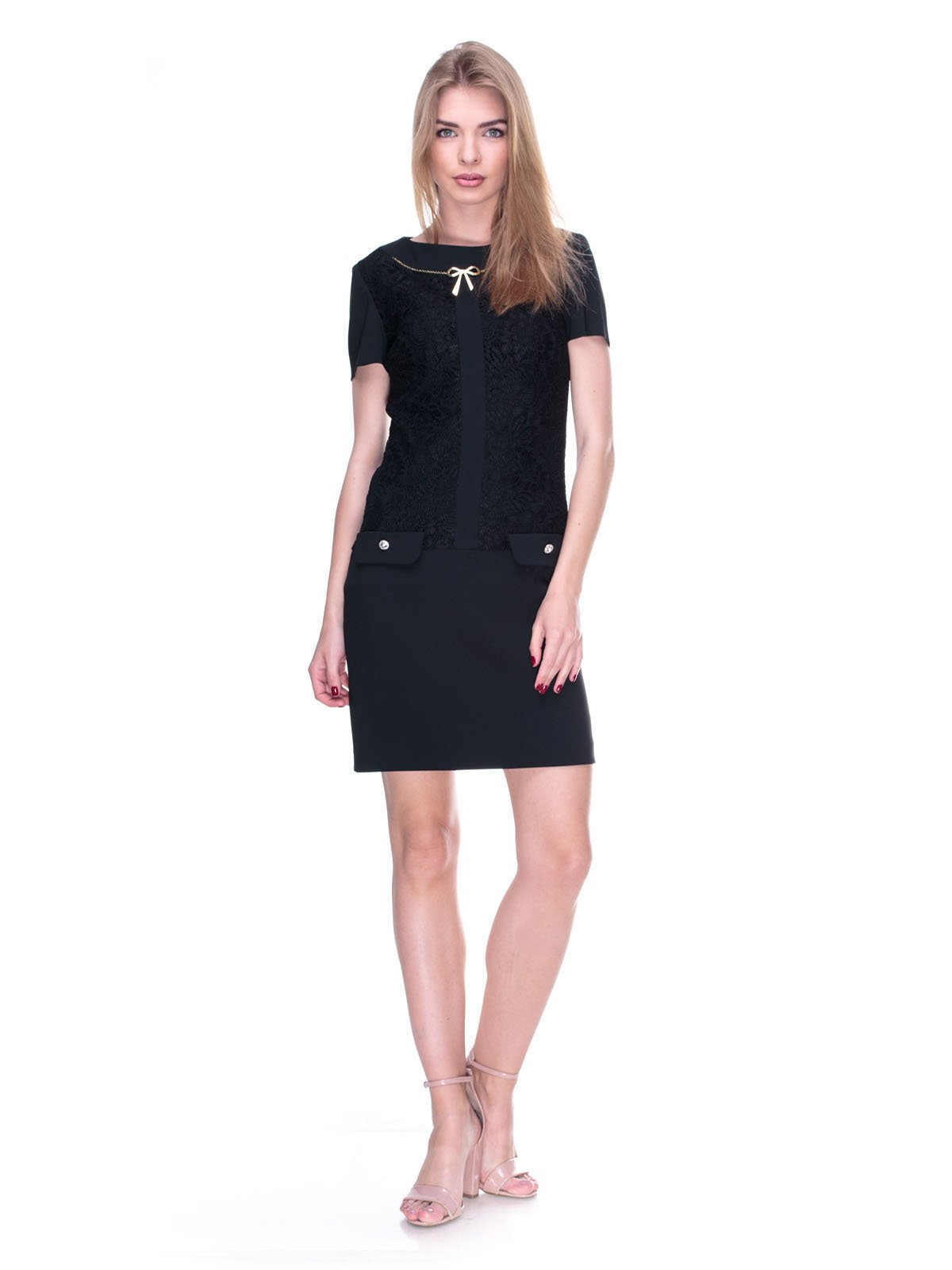 Платье черное | 2317154