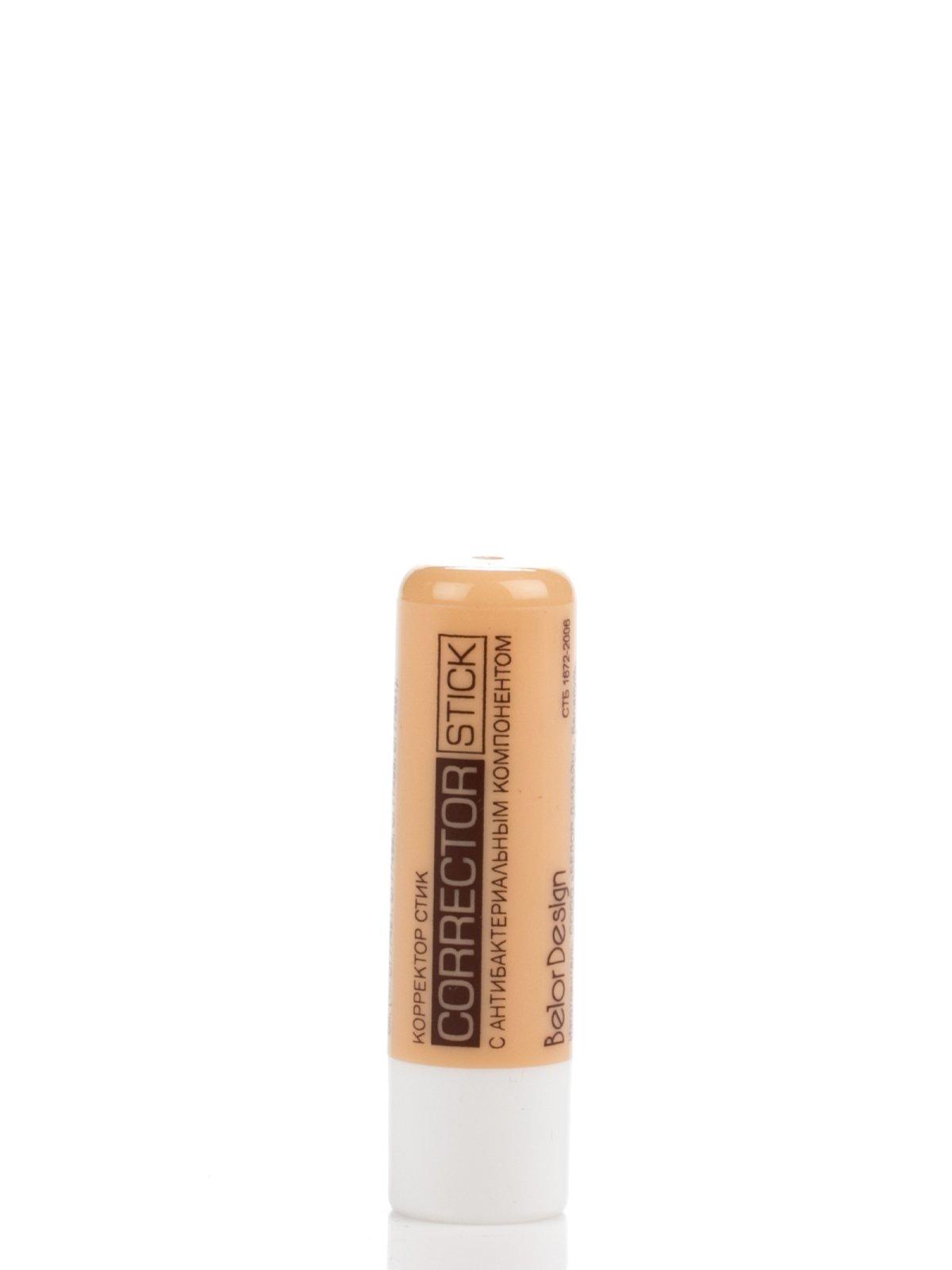 Корректор-стик с антибактериальным компонентом — тон 004 | 2320255