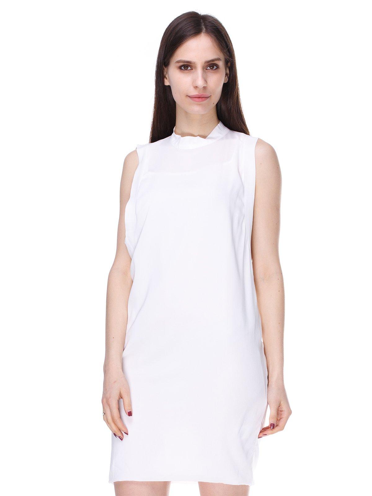 Платье белое | 2324932