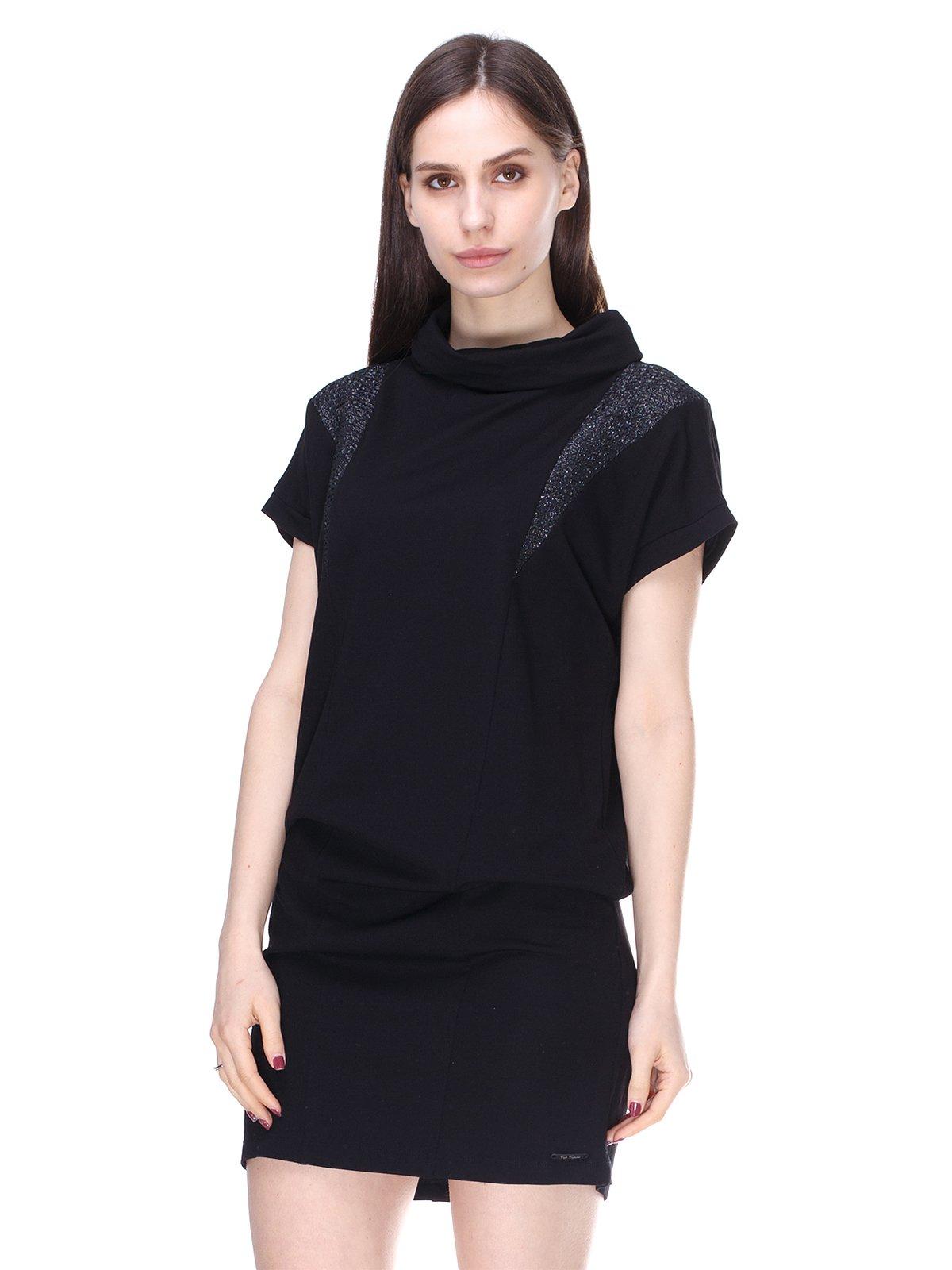 Платье черное | 2324895