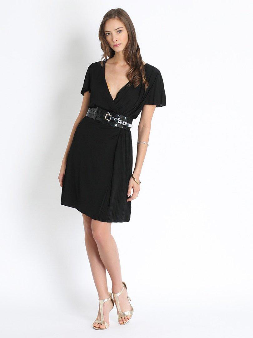 Платье черное | 2347663