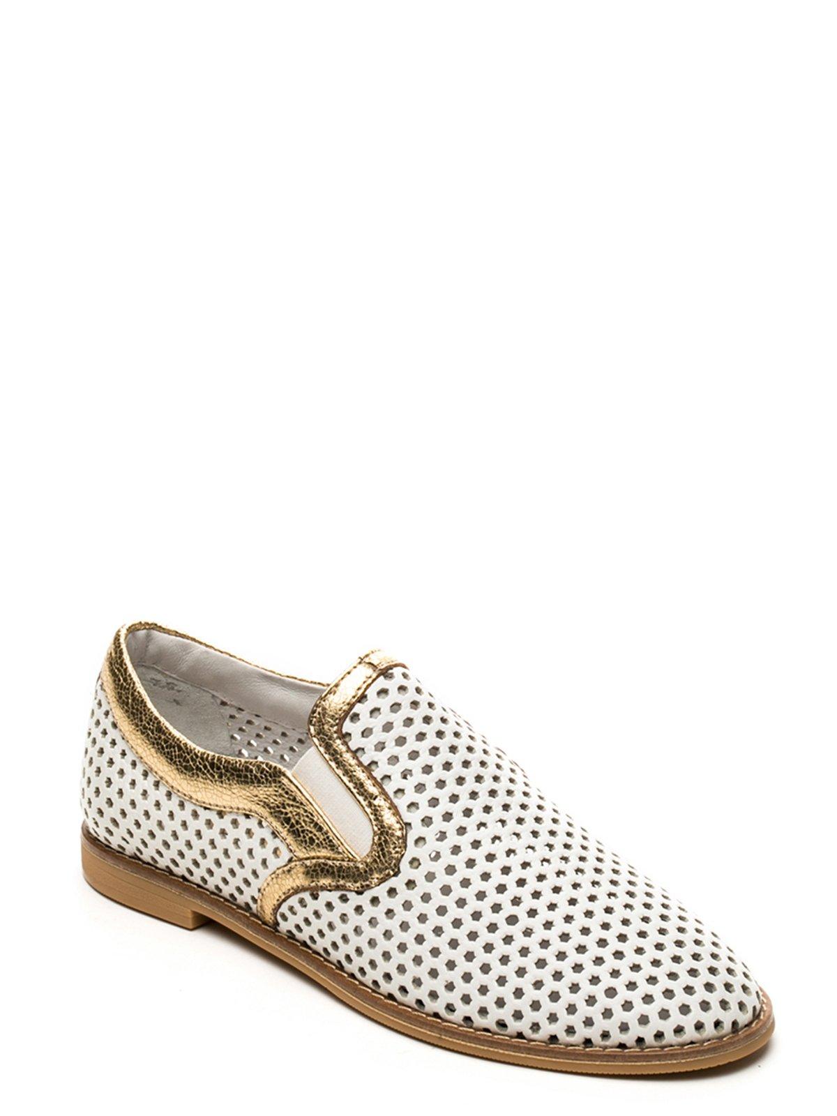 Туфлі білі | 2353622